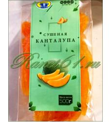 Дыня КАНТАЛУПА согдиана (0,5кг)