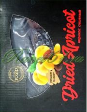 Курага шоколадная Kand (1кг)