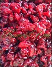 Клюква сушеная цукат (1 кг)