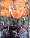 Курага натуральная шоколадная Ранет (5кг)