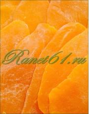 Манго цукат листики /ТАИЛАНД/ (1кг)