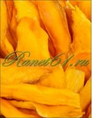 Манго натуральный листики (0,5кг)
