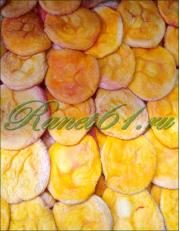 Персик вяленый Армения (1 кг)