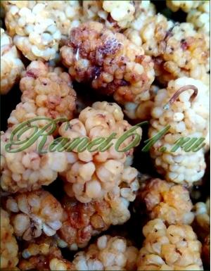 Шелковица/ тутовник сушеный (1кг)