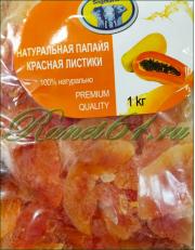 Папайя согдиана(1кг)
