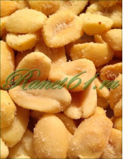 Арахис жарено-соленый (5кг)