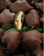 Грецкий орех в шоколаде ( 2кг)