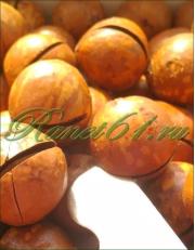 Макадамия орех в скорлупе средний ААА (4,9кг)