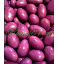 Миндаль в белой шоколадной глазури ЕЖЕВИКА ( 3кг)