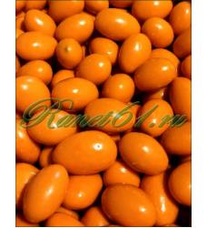 Миндаль в белой шоколадной глазури МАНГО ( 3кг)
