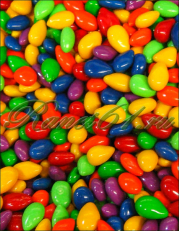 Семечки подсолнечные в шоколаде и цветной глазури . (1 кг)