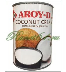 Кокосовый крем aroy-d (0,56мл)