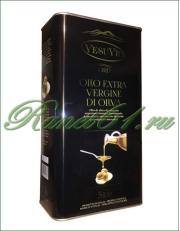 Масло оливковое НЕраф. Квадратная (5л)