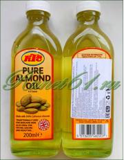 Масло миндальное ( 0,2 л)