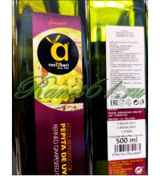 Масло виноградной косточки (0,5л)