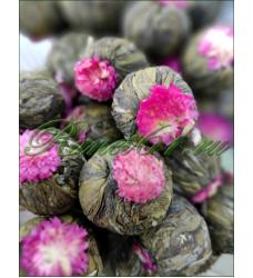 Чай Юй Лун Тао Клевер (10 шт)