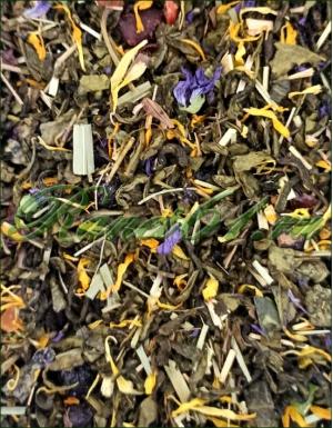 Чай ЕГИПЕТСКАЯ НОЧЬ (1кг)
