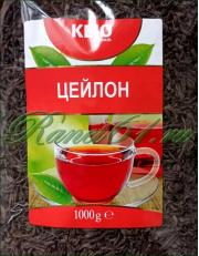 Чай черный крупнолистовой Цейлон