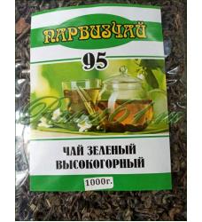 Чай зеленый узбекский ТОЗА (0,4кг)
