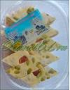 Халва Самаркандская сливочная/ шоколадная (0,4кг)
