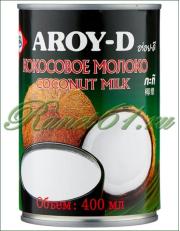 Кокосовое молоко (0,4мл)