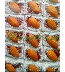 Рахат - Лукум Нуга с орехами (3 кг)