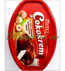 Шоколадное масло с лесным орехом (0,4кг) ТУРЦИЯ