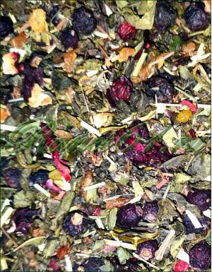 Чай МОХИТО зел. (1кг)