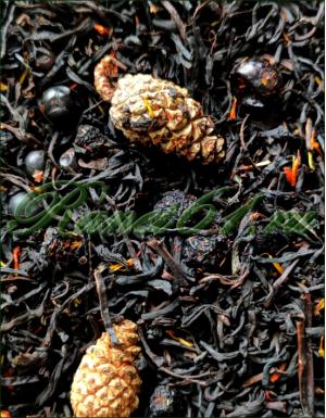 Чай черный БАЙКАЛ (0,5кг)