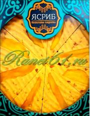 Торт-халва Ясриб МАНГО (3 кг)